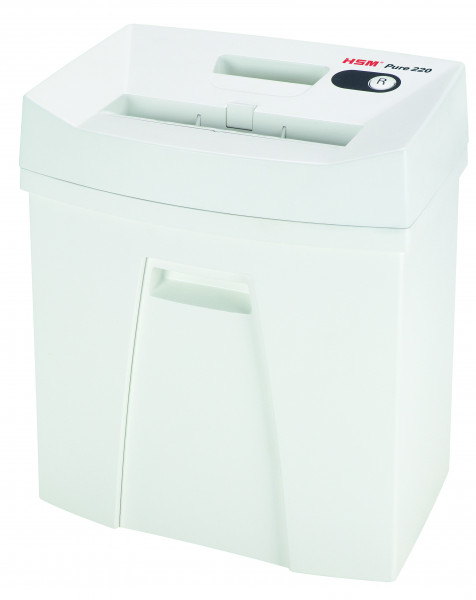 Document shredder HSM Pure 220