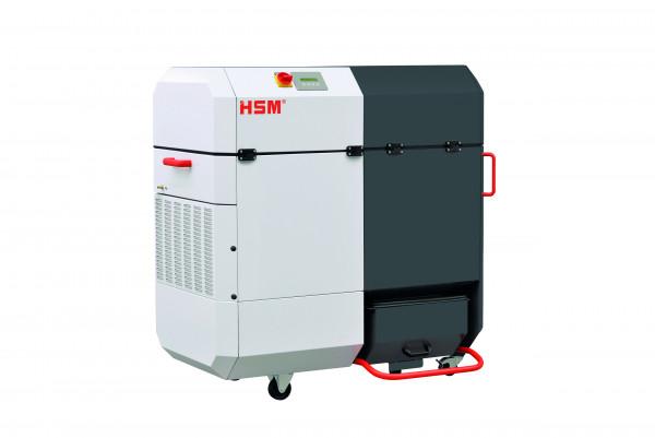 Entstauber HSM DE 4-100