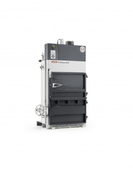 HSM V-Press 610