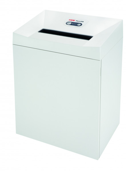 Document shredder HSM Pure 530