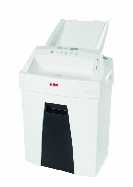 Document shredder HSM SECURIO AF100