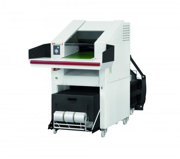Schredder-Pressen-Kombination HSM Powerline SP 5088