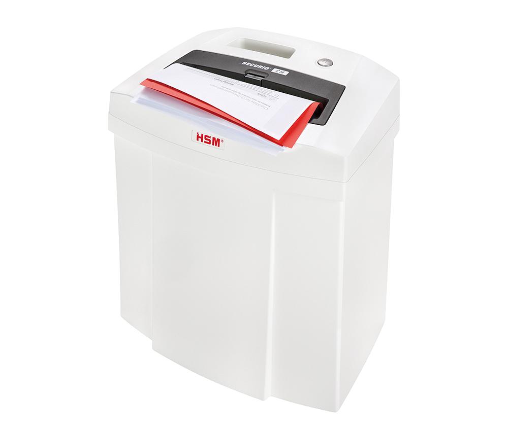 SECURIO Anti-Papierstau-Funktion