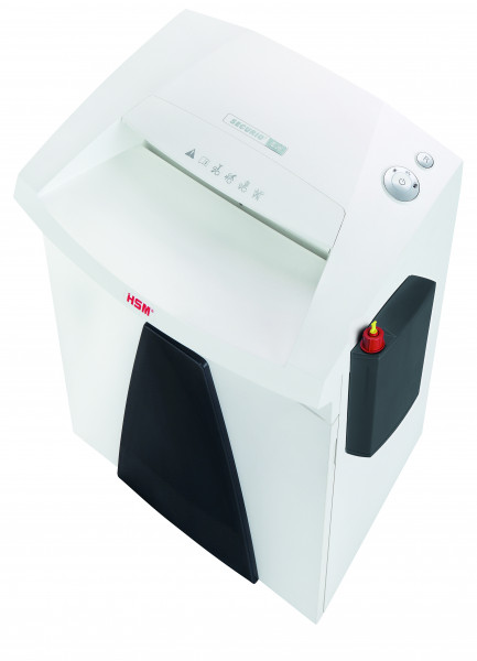 Document shredder HSM SECURIO B26
