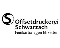Offsetdruckerei Schwarzach Feinkartonagen Etiketten