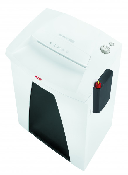 Document shredder HSM SECURIO B32