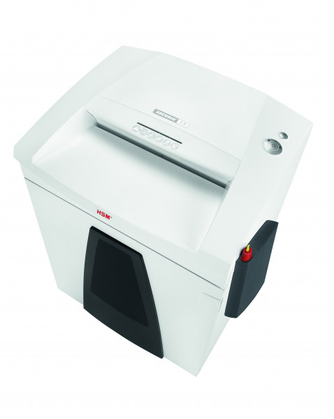 Document shredder HSM SECURIO B35