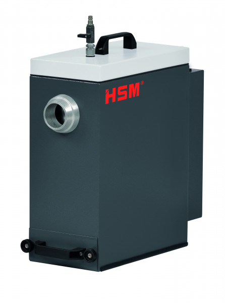 Entstauber HSM DE 1-8