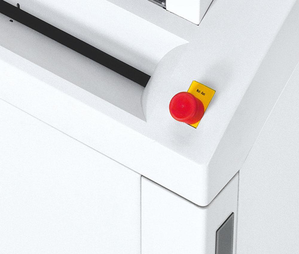 Powerline Not-Aus-Schalter (450.2 / FA 400.2)