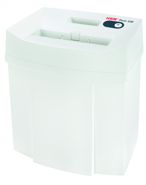 Document shredder HSM Pure 120