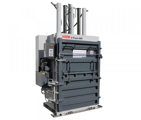 HSM V-Press 860 E