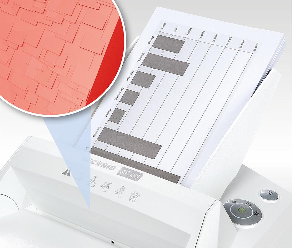 AF Nanogrip-Hochleistungsblatteinzug